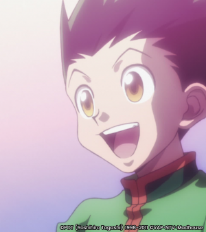 Hunter x Hunter reprend ?