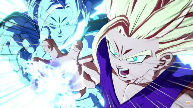 Dragon Ball FighterZ 2D annoncé
