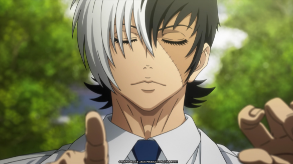 Young Black Jack reprend !