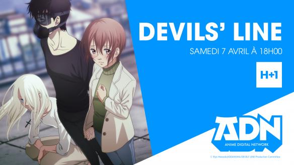 Devils Line - passionjapan