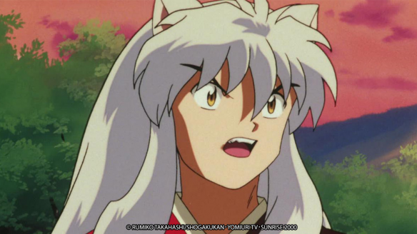 Inuyasha, l'aventure continue !