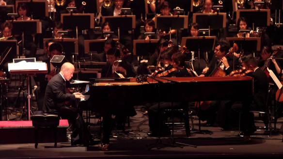 Joe Hisaishi en concert à Paris !