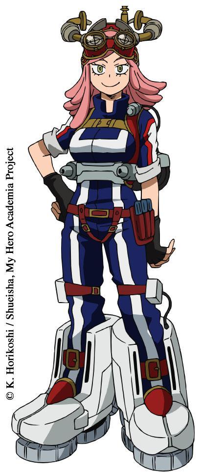 My Hero Academia S2 : le bilan à mi-saison   CultnClick