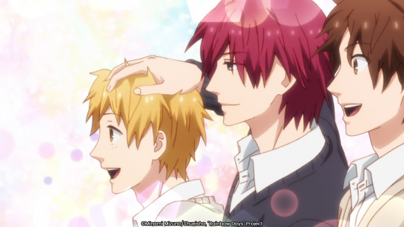 Le 26 avril, c'est Rainbow Days !