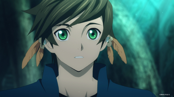 Tales Of Zestiria Lucky Game