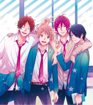 Rainbow Days adapté en film