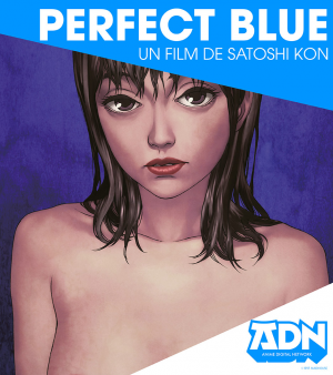 Perfect Blue, le nouveau film culte d'ADN