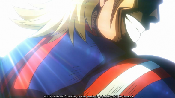 My Hero Academia – Two Heroes le 14 mai sur ADN