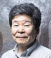 Takahata-sensei à Paris ce week-end !