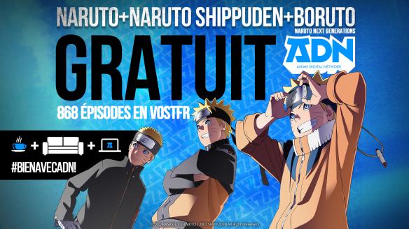 Image 4 : Canal+, OCS, INA, Naruto, etc. : tous les films et séries devenus gratuits avec le confinement